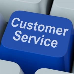 HRCT Customer Service