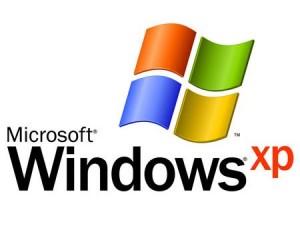 windows xp ending