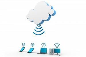 HRCT Cloud base telephone