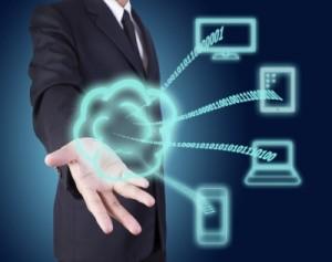 HRCT Cloud based telephone