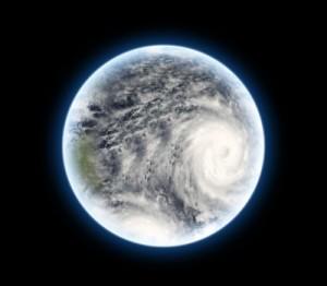 Hurricane Data Backup and Data Recovery