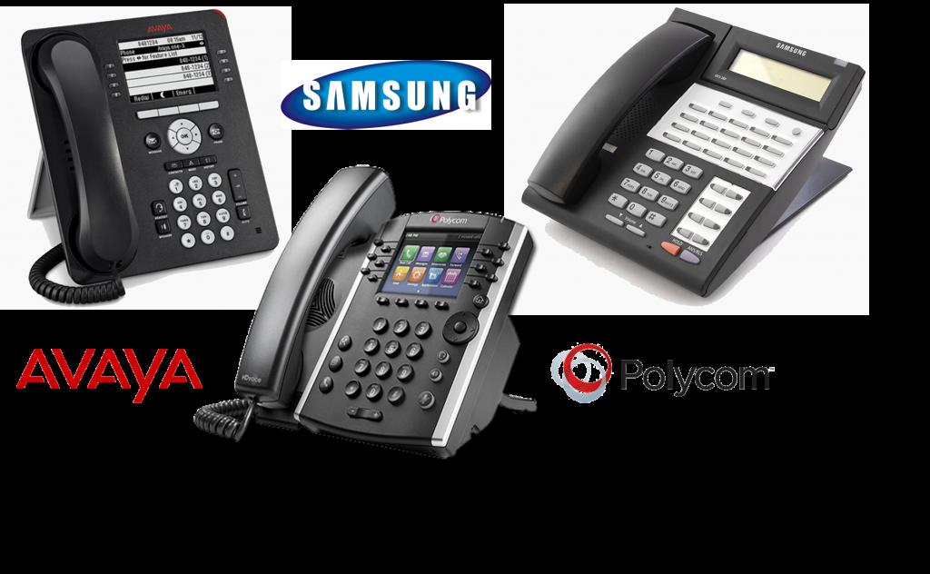 Phone sets 1