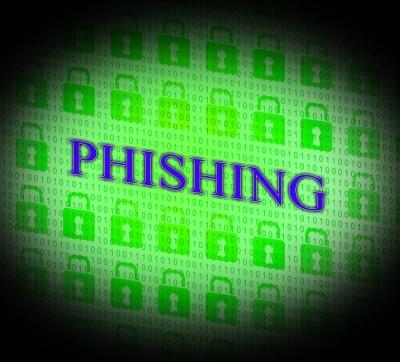 Phishing Hacked