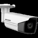 HRCT Hikvision Standard Bullet Security Surveillance Cameras