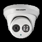 HRCT Hikvision Turret Bullet Security Surveillance Cameras