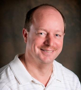 Jeff Beecher